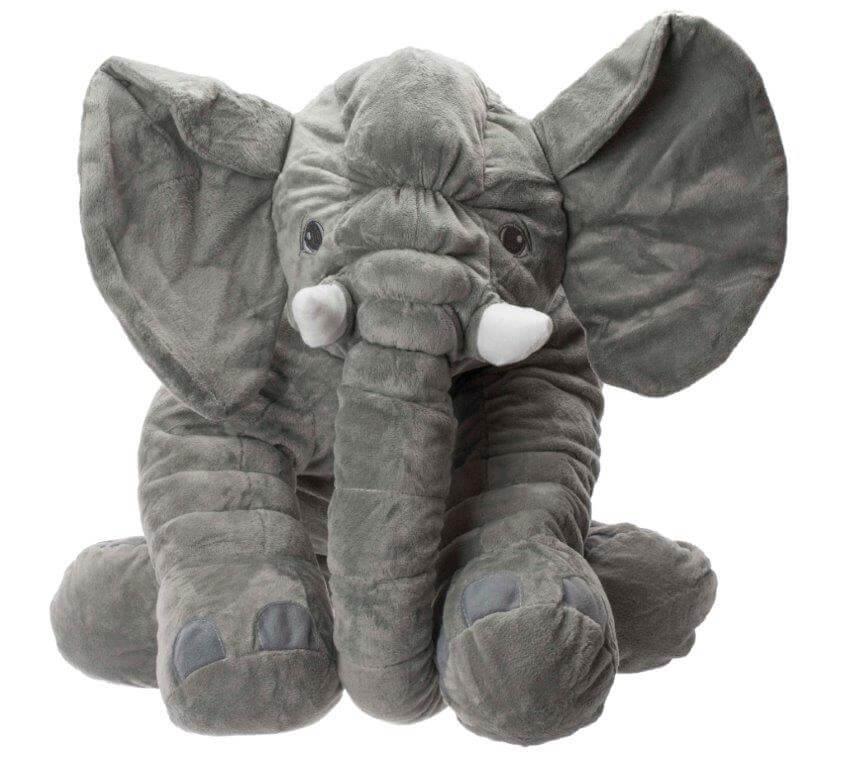 Słoń pluszowy